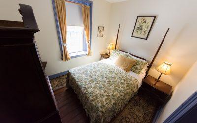 Benjamin Eldridge Room