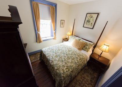 Benjamin Eldridge Room 1
