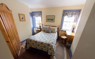 John Adams Room